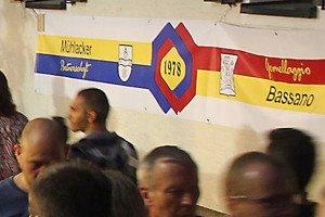 Die Städtepartnerschaft zwischen Mühlacker und Bassano del Grappa, das Hauptanliegen des Partnerschaftskomitees.