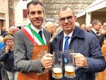 Eröffnung der Fiera franca 2016