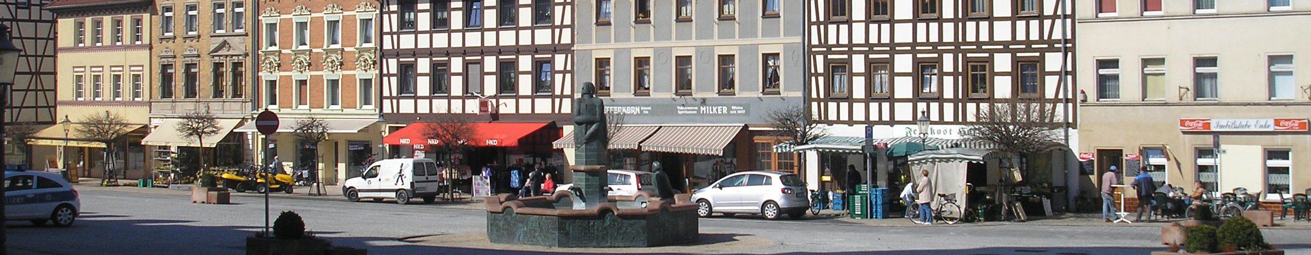 Verein für Städtepartnerschaften e.V. in Mühlacker